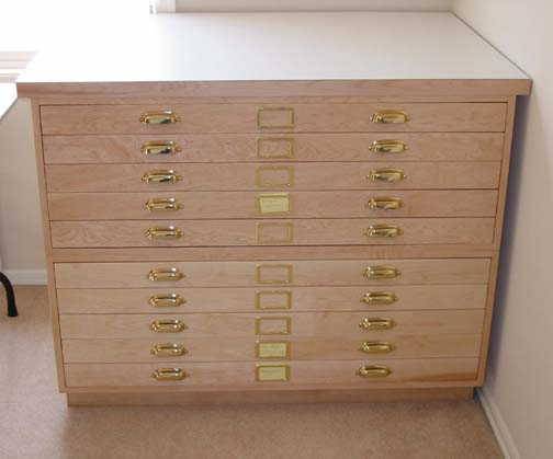 Flat File Cabinets Picture | yvotube.com